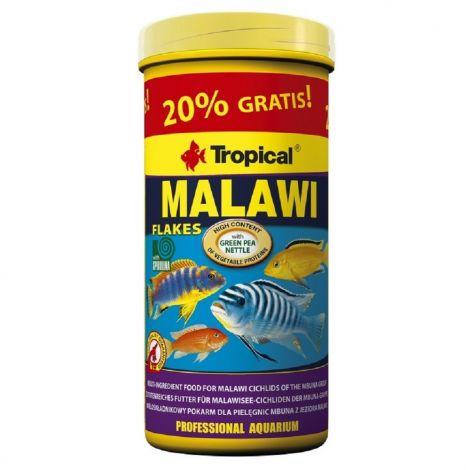 Tropical Malawi  500ml+20% zdarma vločky