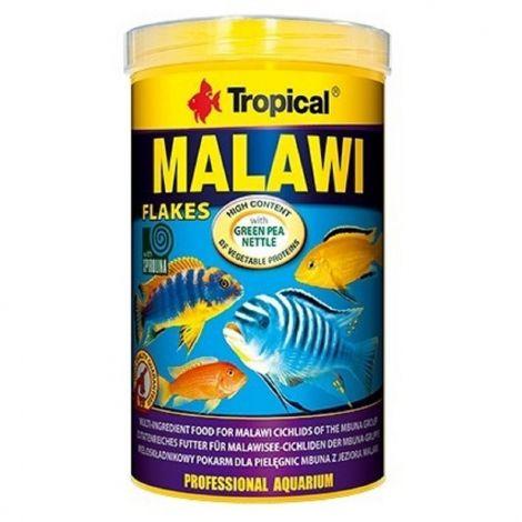 Tropical Malawi 1000ml vločky