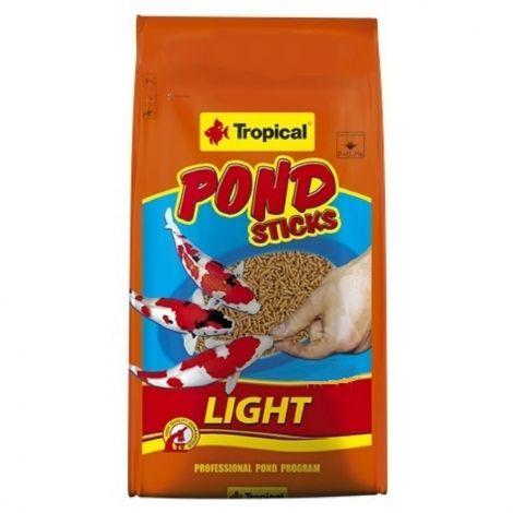 Tropical Pond Sticks Light  sáček 1000ml