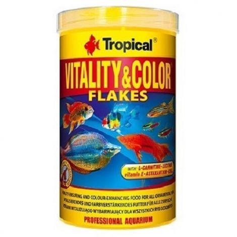 Tropical Vitality-Color 1000ml vločky