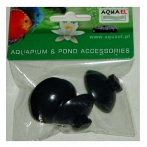 Přísavka Aquael Fan 1,mini,mikro  4ks