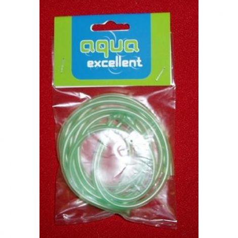 Hadička vzduch. 2m/2mm zelená