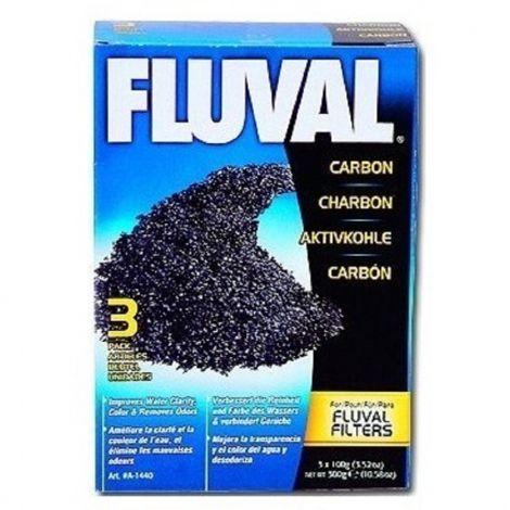 Aktivní uhlí 300g Fluval