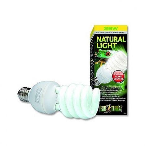 Žárovka Natural Light 26W