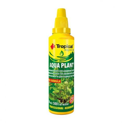 Tropical Aqua Plant 30ml