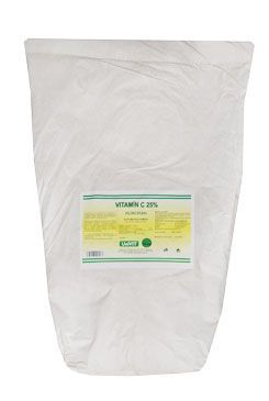 Vitamin C Roboran 25 plv 10kg