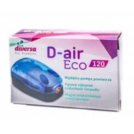 Vzduchovací čerpadlo D-air Eco 120