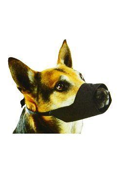 Náhubek fixační pes BUSTER č.4 1ks