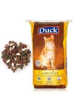 Duck Cat Complet Chicken Rice Eggs 20kg