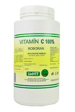 Vitamin C Roboran 100 plv 2kg