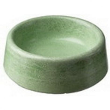 Miska beton č. 30 morče zelená