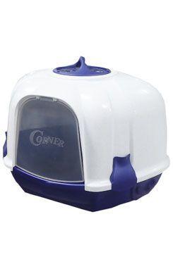 WC kočka Mega Corner 52 x 59,5 x 44,5 cm