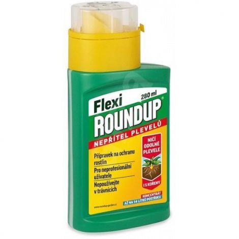 Roundup Flexi 280ml-koncentrát