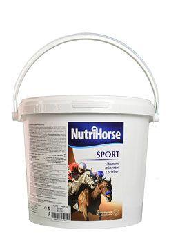 Nutri Horse Sport pro koně plv 5kg new