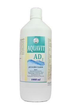 Aquavit AD2 sol auv 1000ml