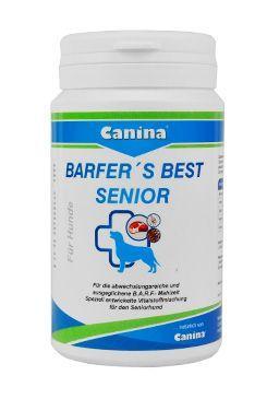 Canina Barfer's Best Senior 500g