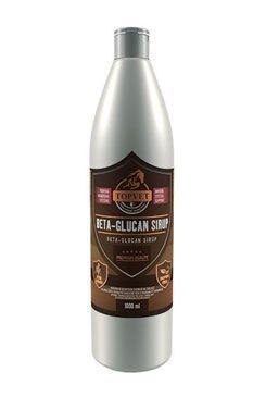 Beta-glucan sirup pro koně 1l