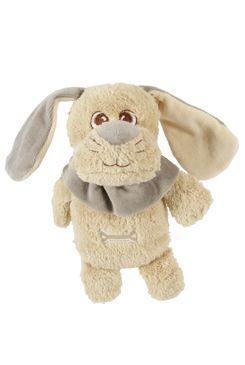 Hračka plyš 100% bavlna GABRIEL 19,5cm Zolux