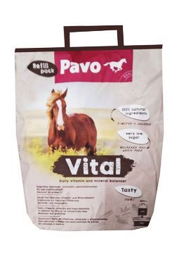 PAVO Vital pytel 8kg